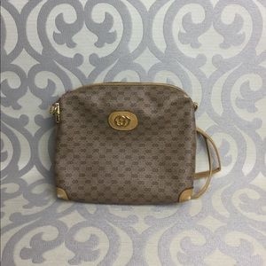 Gucci Bags - Gucci Vintage Mini Crossbody